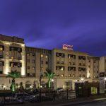 IBIS Hotel (3 Stars)