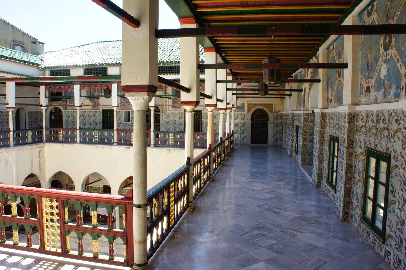 constantine-palais-ahmed-bey-interieur