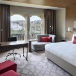 MARRIOTT Hotel (5 Stars)